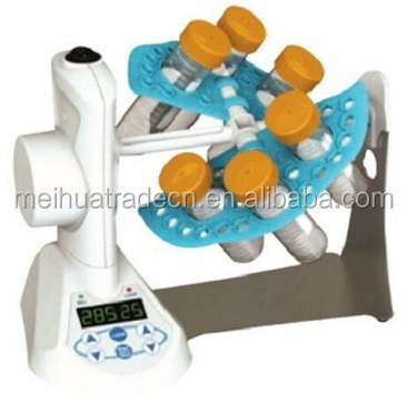 Hot sale Rotating Mixer with Timing function, hospital medical blood roller mixer -K