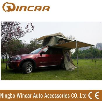 Toile Matériel 4X4 Accessoires Camping Tente Auvent Pour Voiture