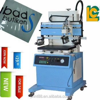 Digital T-shirt Screen Printing Machine/screen Printer For ...