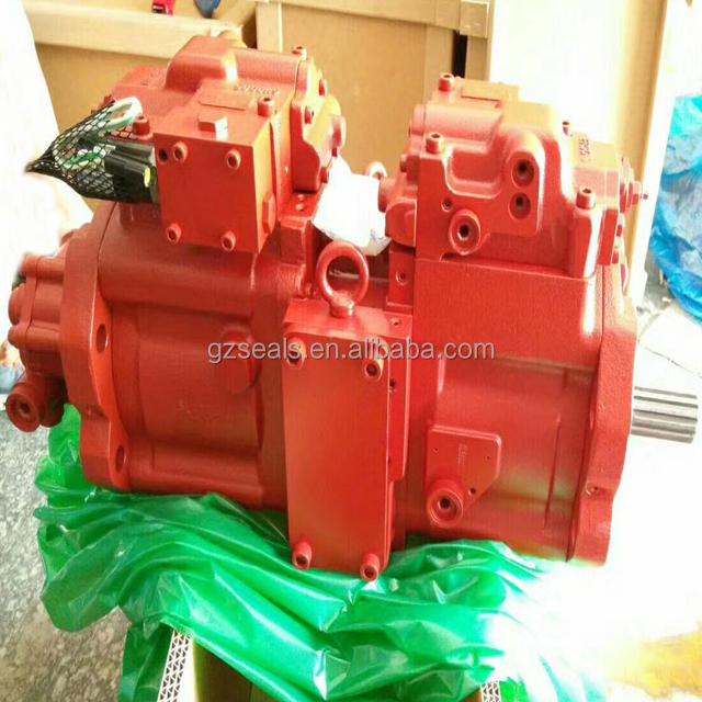 Hyundai R150-9 Excavator Hydraulic Pump Robex 150-9 Digger Main Pump