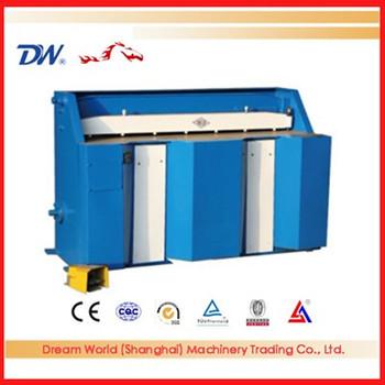 hydraulic shearing machine for sale