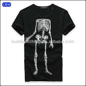 2012 Fashional men's 100% plain cotton printing t shirt for summer