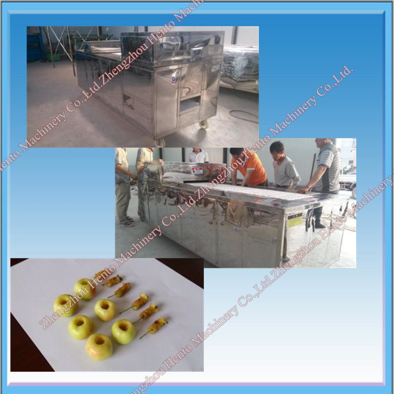 2016 Hot Selling Electric Cherry Pitter