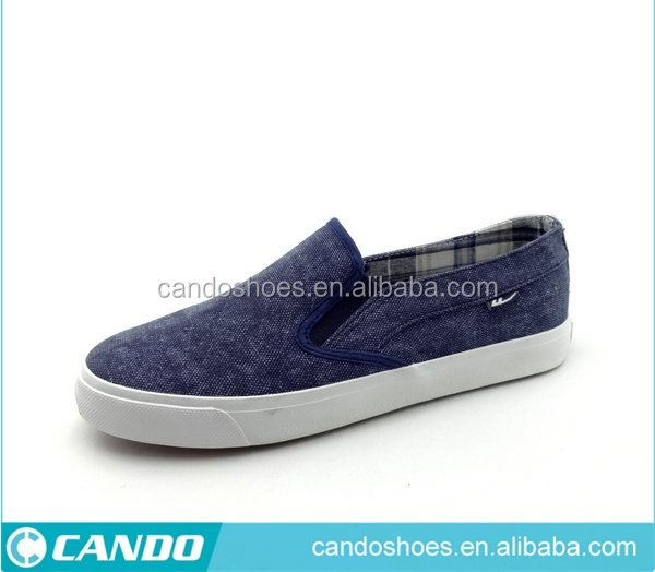 fashion high quality low price brand men and women canvas shoes $2 dollar shoes