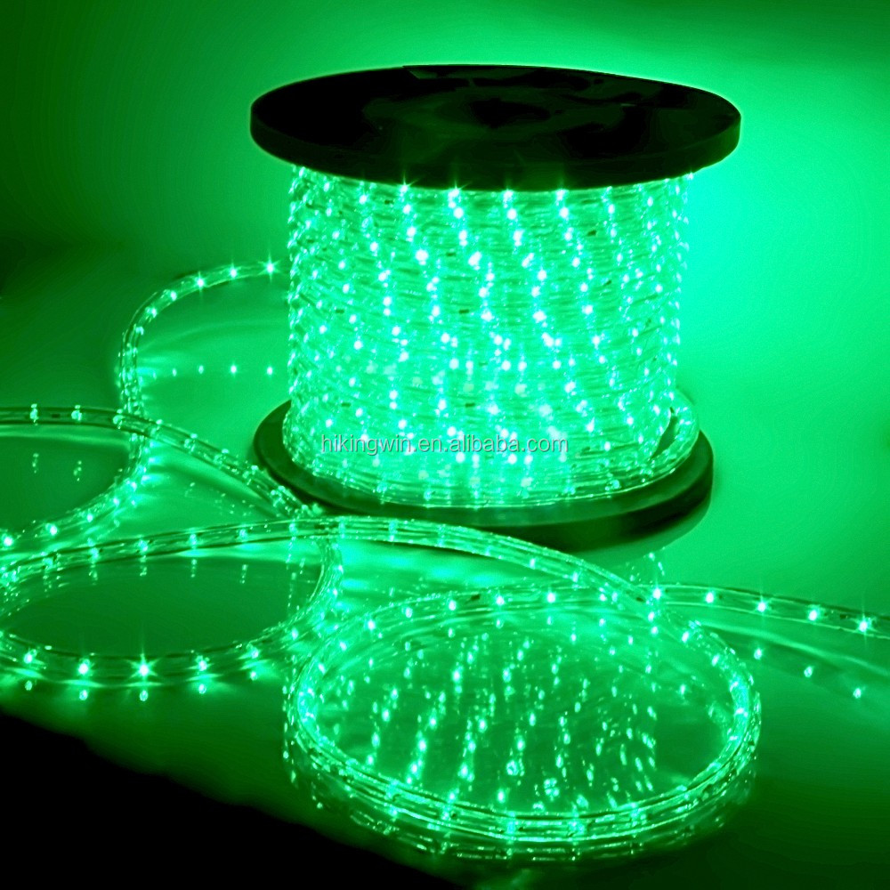 Wholesales christmas decoration 2 wires 3 wires flexible strip wholesales christmas decoration 2 wires 3 wires flexible strip round 220v led rope light remote aloadofball Choice Image