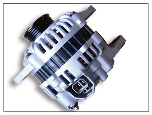 China Supplier Aluminum Die Casting Magnet Generator Free Energy ...