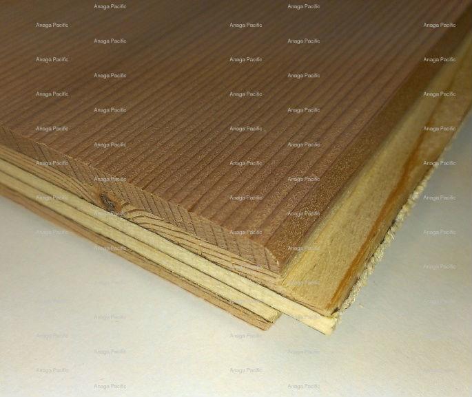 Cedro rojo revestimiento canad tableros de madera - Tableros de madera baratos ...