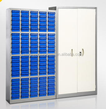 High Quality Work Drawers Parts Cabinet Electronic Component Storage