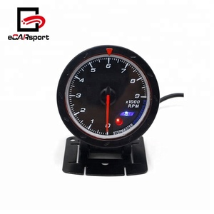 eCARsport 60mm Tachometer