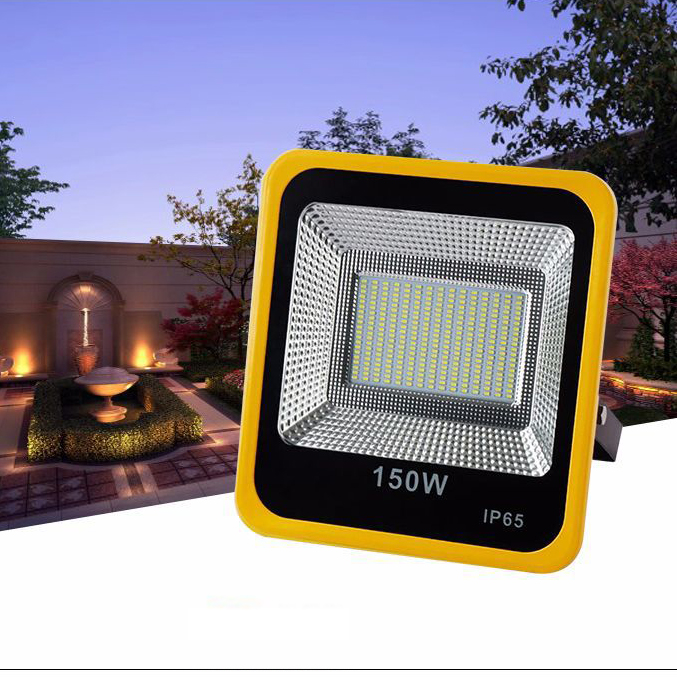 new designs 30W/50W/100w/150w/200w flood light 400w ip65 waterproof led flood light outdoor lighting