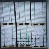 Large wholesale High Quality Non Carbon Paper