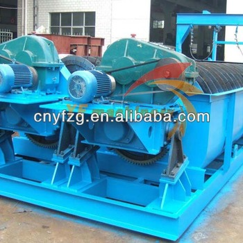 Tanzania 100 Ton Per Day Mineral Processing Spiral Classifier Machine For  Gold Washing Plant - Buy Gold Washing Plant,Mineral Processing,Mineral