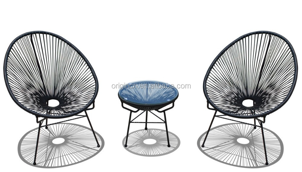 Acapulco Designed Summer Winds Rattan Furniture Set For Patio Sunbathing Outdoor Acapulco Chair Buy Outdoor Acapulco Chair Summer Winds Patio Furniture Patio Chair Product On Alibaba Com