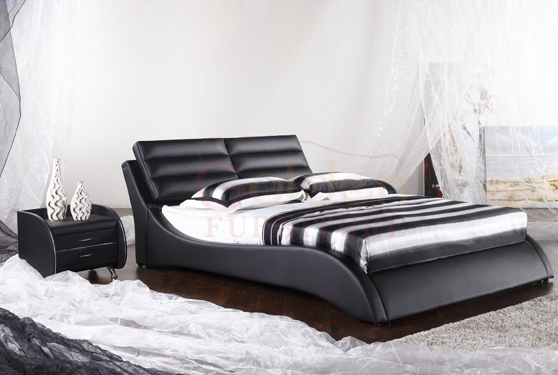 Latest Double Bed Designs Hotselling Bedroom Furniture Buy Latest