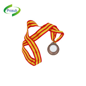 Alibaba Website Export Rope Medals Custom Blank Medal