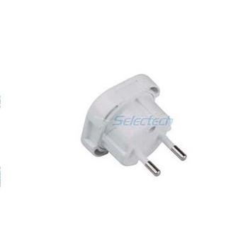 Se Tap1 Uk Euro Plug Adapter Uk 3 Pin To Europe 2 Pin Adaptor Plug