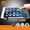 Japanese material clear screen protector from china screen protector tempered glass for Apple iPad 5/ air / air 2
