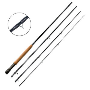 HONOREAL New Arrival Product Fishing Switch Fly Rod