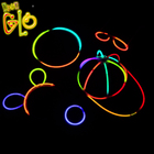 Party Supplies 220 pcs Glow Stick Party Pack