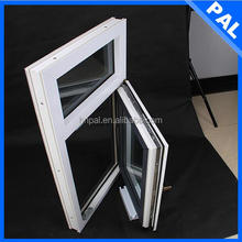 Water resistance window lowers With extensive color