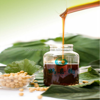soy lecithin extract, food additive