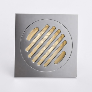 Luxuriant in design shower drain assembly bathroom floor trap types of floor drain