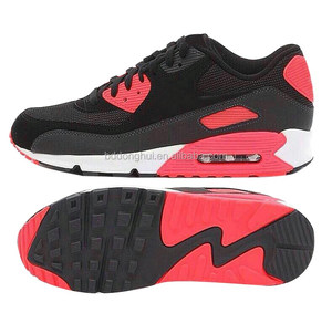Hottest air style sport shoes men 90 colours max sell taobao zapatos