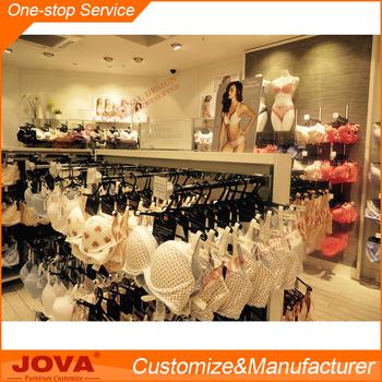 e99395d12a Ropa interior boutique tienda de muebles soporte de exhibición interior