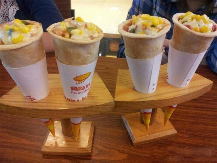 how to make ice cream cone machine