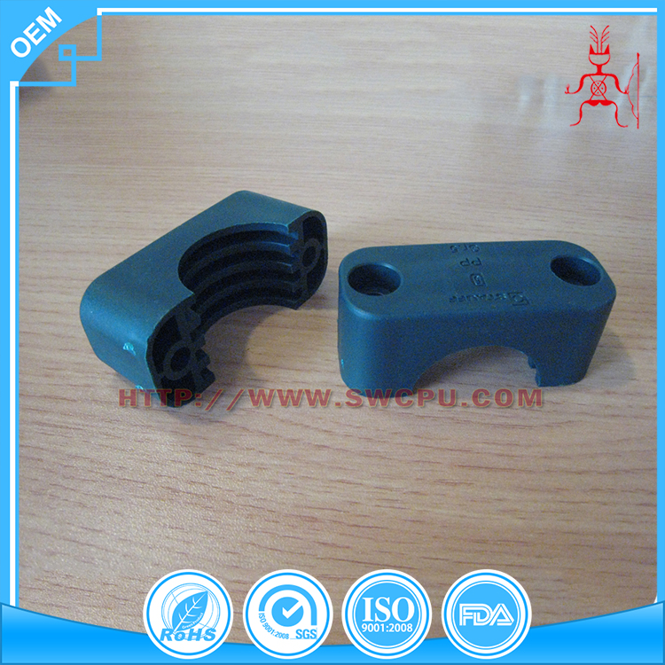 Customized special design auto plastic clip and fasteners