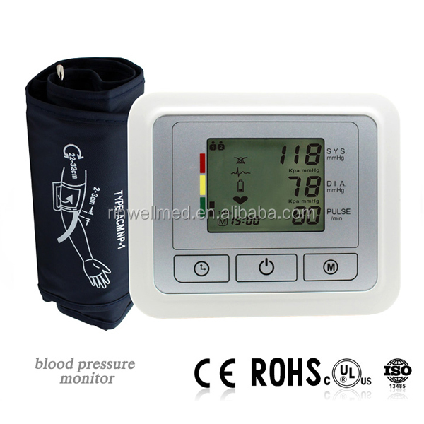 Blood pressure monitor 360A