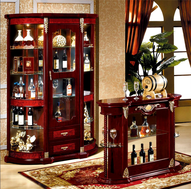 Wholesale Cheap Dubai Home Corner Mini Used Bar Furniture For Sale