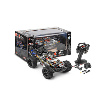 4wd electric high speed hobby buggy car
