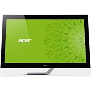 """Acer America T272HUL 27"""" LED LCD Touchscreen Monitor - 16:9 - 5 ms UM.HT2AA.002"""