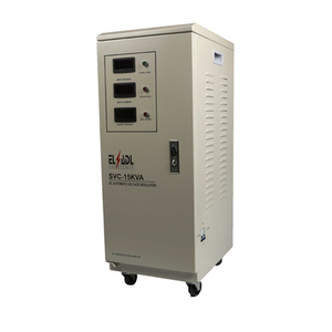 China manufacturer svc 5kva 7.5kva 10kva automatic voltage stabilizer avr