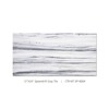 Hot Sale Polished 12''x24'' Spoondrift White Marble Floor Tile