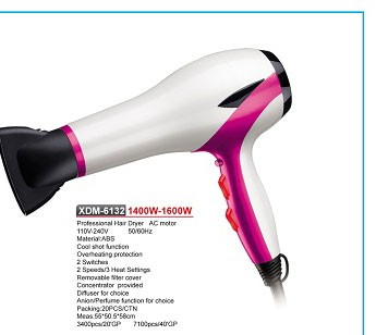 China Supplier Hair Dryer Manufacturer Household Electrical ...