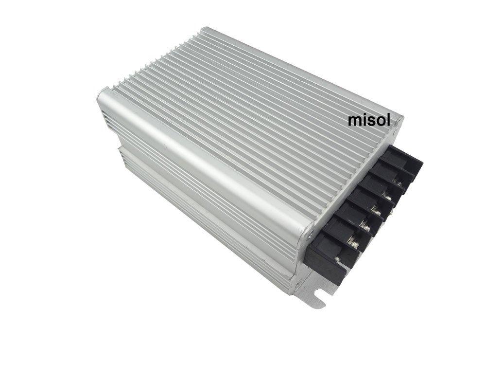 MISOL Wind charge controller 400W 12V 24V wind regulator, for wind turbine 400W