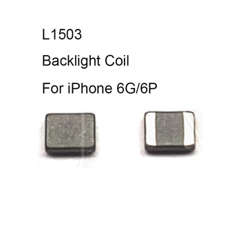 Repair Parts Backlight Coil Ic L1503 For Iphone 6 6plus - Buy Backlight  Coil Ic For Iphone 6,L1503 For Iphone 6p,Backlight Coil Ic L1503 Product on