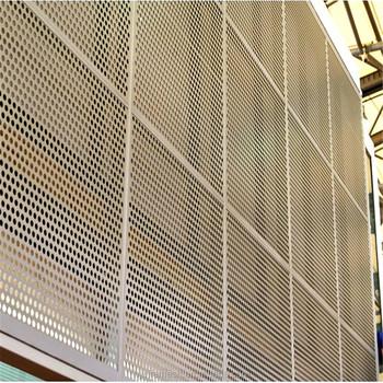 Aluminium Perforated Panels Buy Alucobond Aluminum