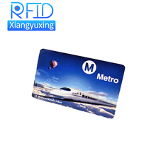Custom Printing <span class=keywords><strong>NFC</strong></span> Business Card 종이 RFID 종이 Card 와 칩