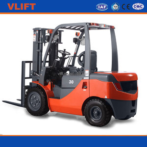 Brand near TCM 3Ton Forklift Truck With Low Price For Sale