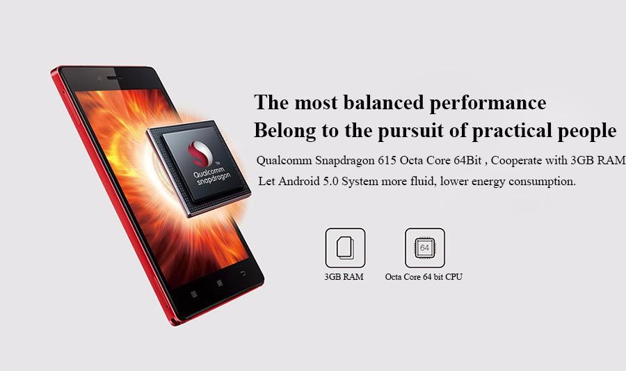 Original Lenovo Vibe Shot Z90-7 4g Lte Mobile Phone 5.0inch ...