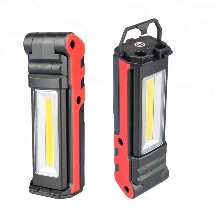 Handheld Work Light 18650 Battery Powered Portable Led Working Light Buy Portable Work Light Small Battery Operated Led Light Rechargeable Led Work