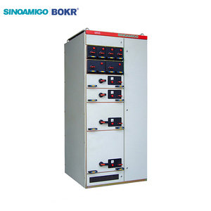 electrical switchgear components MCB distribution board