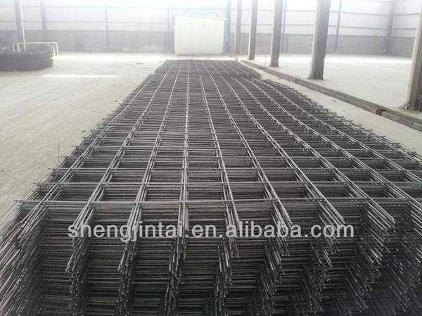 F62 F72 F82 Steel Wire Mesh / Reinforcing Concrete Wire Mesh