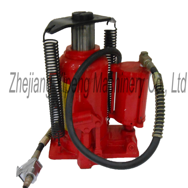 5T Factory Price Air Hydraulic Bottle Jack
