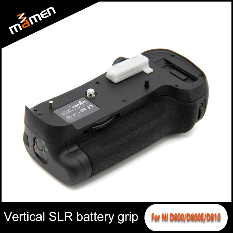 Hot grip battery grip dsrl accessories factory BG-2H battery grip for nikon D800/D800E/D810