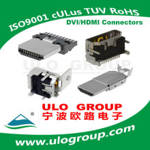 Newest Hot Selling Dvi To Av Rca Connector/Adapter Cable Manufacturer & Supplier - ULO Group