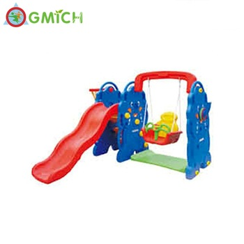 Little Tikes Jmq G224h Baby Slide Playground Playsets Baby Swing